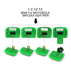 Image 2 - 22pcs BDM Adapter BDM Frame 22 Probe For KESS V2 KTAG BDM 100 BDM100 FGTECH V54 BDM Frame Full Sets obd2 ECU Programmer BDM 100