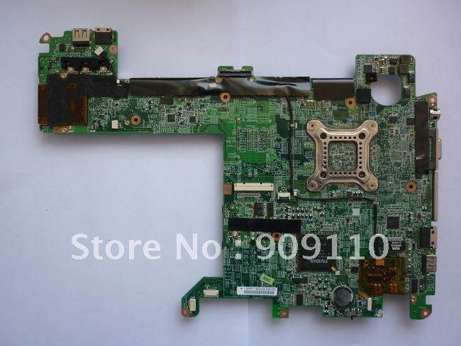 ФОТО TX1000  integrated motherboard for H*P laptop TX1000 441097-001
