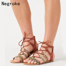 Women Sandals Cross Strap Summer Shoes 2019 New Gladiator Flat Female Sexy Lace Up Rome Beach Flip Flops Sandalias Mujer