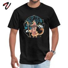 Nekomancer Classic Samurai Sleeve Design Top T-shirts Knights Of The Zodiac Crewneck Man T Shirt cosie Tshirts Summer/Fall