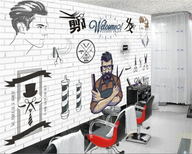 beibehang custom photo wallpaper mural europe and united states