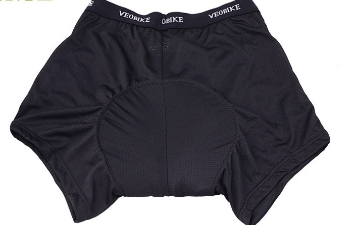 high quality Cycling shorts Silicone cushion panties riding equipment Cycling Shorts