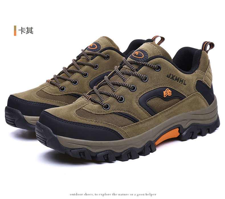 HTB1 UaEaRSD3KVjSZFqq6A4bpXaR VESONAL 2019 New Autumn Winter Sneakers Men Shoes Casual Outdoor Hiking Comfortable Mesh Breathable Male Footwear Non-slip