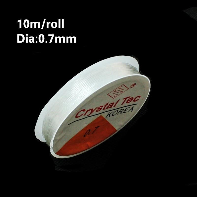 5//10 mètres 5*2mm Noir Plat En Cuir Véritable Cordon Bijoux Craft Findings