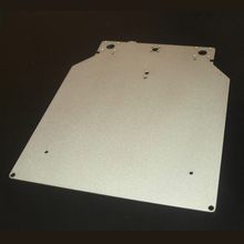3D printer heat heated bed um2 heating plate high quality for Ultimaker 2 free shipping