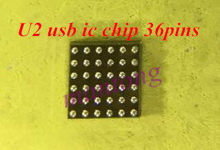 10pcs 1610A1 1610A2 1610A3 610A3B 1612A1 charger charging ic for iphone 5S 6 6plus 6s 6sp 7 7plus 8 8P X U2 usb ic chip 36pins10pcs 1610A1 1610A2 1610A3 610A3B 1612A1 charger charging ic for iphone 5S 6 6plus 6s 6sp 7 7plus 8 8P X U2 usb ic chip 36pins