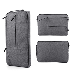 Image 5 - Laptop Bag For Macbook Air Pro Retina 11 12 13 14 15 15.6 inch Laptop Sleeve Case PC Tablet Case Cover for Xiaomi Air HP Dell