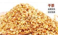 Herbaltea, понижающего пшеницы гречихи сушеный зерна органический чай, супер г