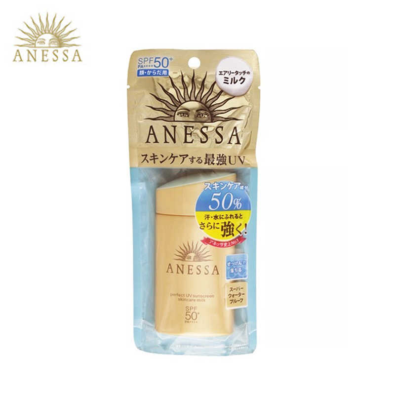 Detail Feedback Questions about japanese skin care anessa UV