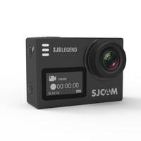 100 Original SJCAM SJ6 LEGEND 2 0 Touch Screen 4K Support Remote 30M Waterproof Diving Sports