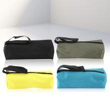 Elektryk torba na narzędzia wodoodporna torba do przechowywania Oxford torba na narzędzia 240*85*70mm organizer na narzędzia elektryk narzędzia tanie tanio WALFRONT Tool bag oxford cloth