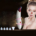 Electronic Blackhead Acne Remover Vacuum Dermabrasion Face Pore Cleaner Machine HJL2018