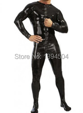 2016 Bodysuit Wrestling Singlet Men Suits Latex Suit Mens Overall Catsuits Fetish Sexy Uniform Hot Free Shipping Fast Delivery