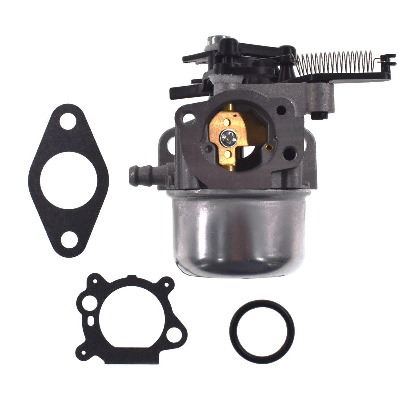 Carburetor Fit Briggs And Stratton 796608 699815 For 111000 11P000 121000 12Q000