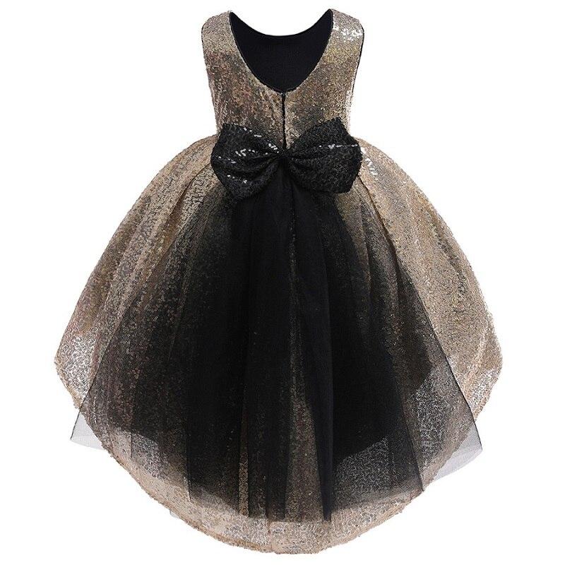Vestido de princesa, vestido de verão 2019