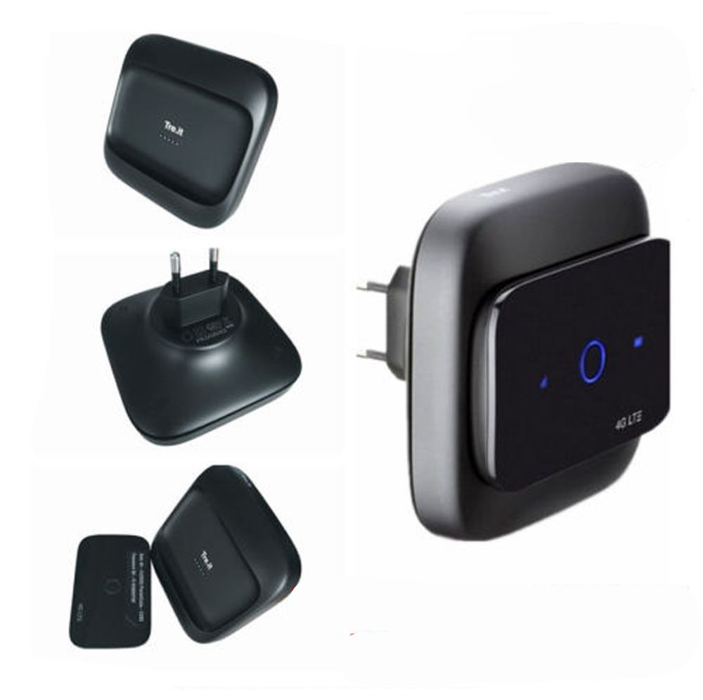 Unlocked E5575 PocketCube 4G LTE Cat4 Mobile Hotspot Portable Router nowley 8 5575 0 8