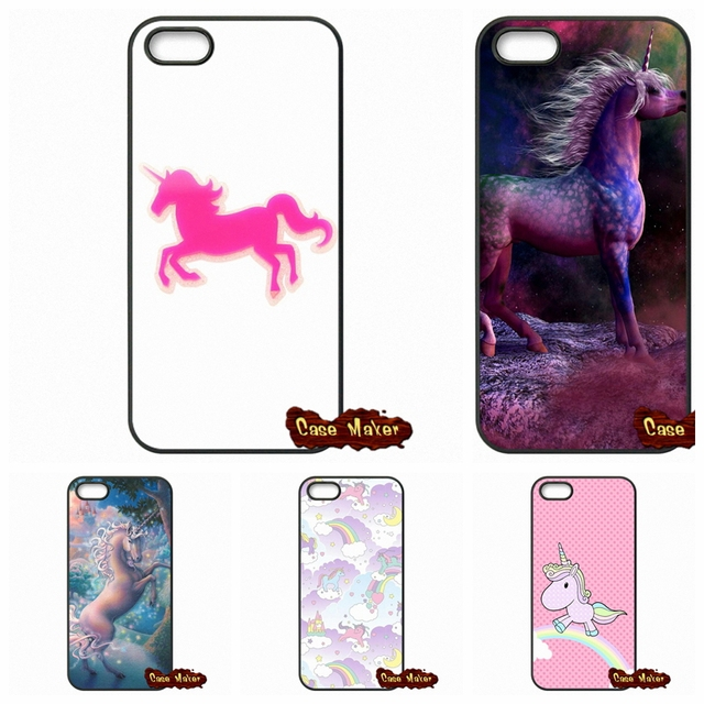cheap for discount 74d06 cecbb US $4.95 |Rainbow Horse Puke Unicorn Phone Covers Case For Sony Xperia Z Z1  Z2 Z3 Z3 Z4 Z5 Compact Mini M2 C Huawei P6 P7 P8 Lite Mate 8-in ...