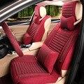 high-quality Four season general high-end fashion women car seat cushion for honda Ford PEUGEOT Mercedes-Benz seat  car covers