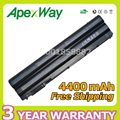 Apexway 6 cell battery for Dell Latitude E5420 E6430 E6420 04NW9 911MD YKF0M T54F3 T54FJ X57F1 PRV1Y 312-1311 312-1310 312-1242
