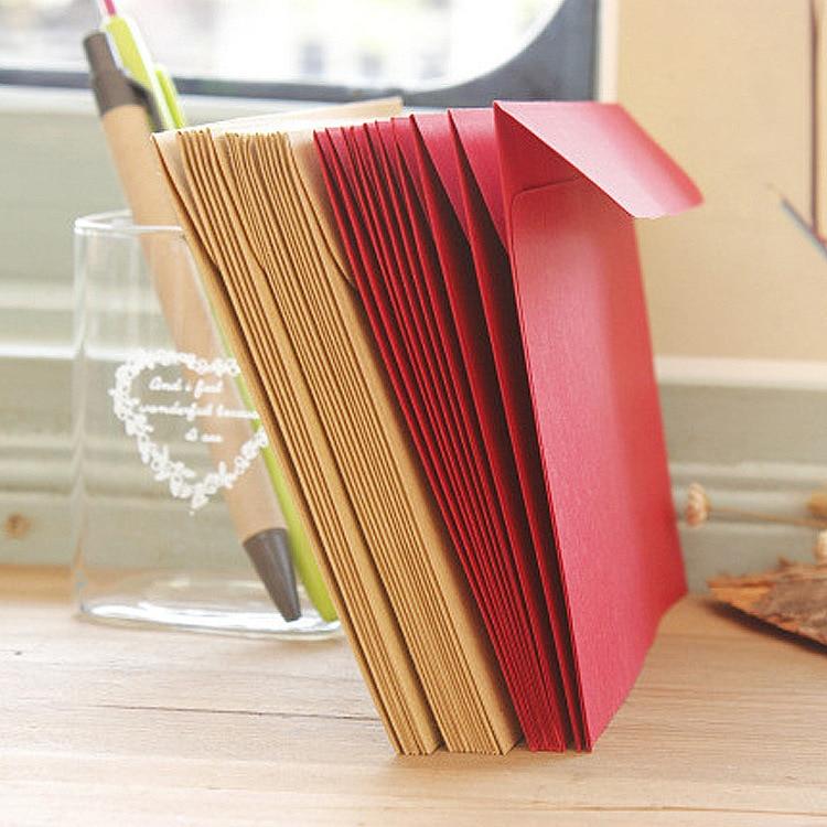 de papel Cartão Postal em branco plain cor folha de embalagem