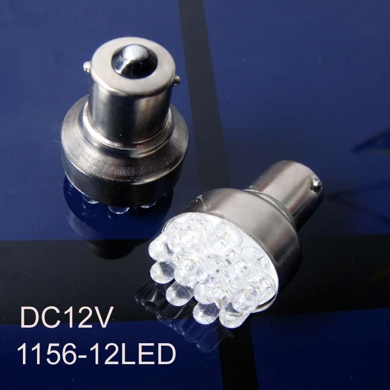 High quality 12v Car led BA15s BAU15s Turn Signal PY21W P21W R5W 1156 1056 1141 R5W