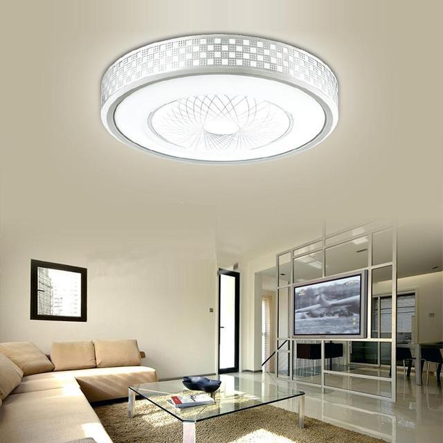 livingroom plafondlamp led 36 w kinderen slaapkamer