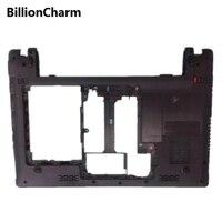 BillionCharm New For Acer Aspire 1830 1830TZ 1830T Laptop Bottom Base Case Cover Door A Shell