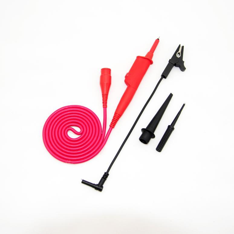 High Voltage 5KV 5000V 500MHz Oscilloscope Scope Passive Clip Probe 100X P2500C  цены