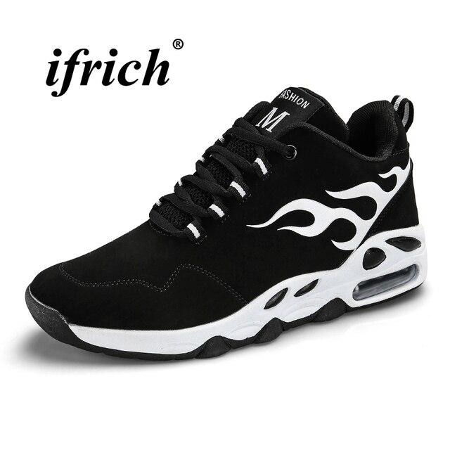 Мужские кроссовки для бега Air белого и синего цвета Дизайнерские мужские кроссовки осень-зима спортивной обуви мужские Нескользящие комфортные кроссовки