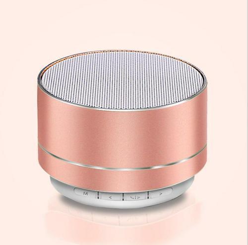 Wireless bluetooth speaker Memory Card Portable subwoofer Mini stereo speaker computer wireless speaker walkman