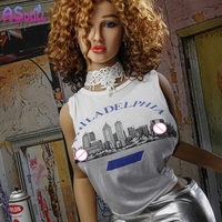 Real Sized Sex Doll 153cm Cheap Full Silicone Big Ass Sexy Real Human Sexo Produtos For Men China Factory Direct Sales