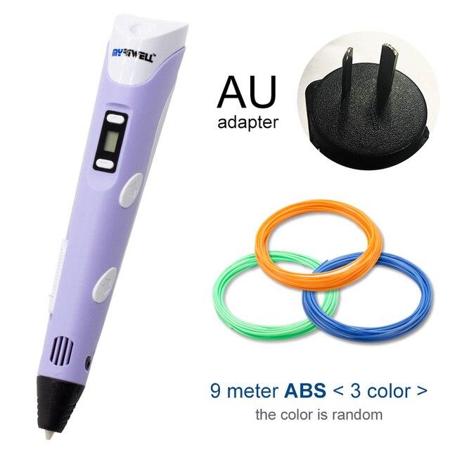 Purple AU