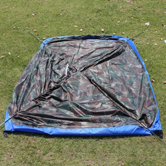 אוהל קמפינג ל 2 אנשים 1