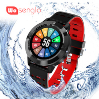 Sport smart watch waterproof wristband Alarm Clock Stop watch Fitness Tracker running Walking For IOS Android Phone Sony Mi band