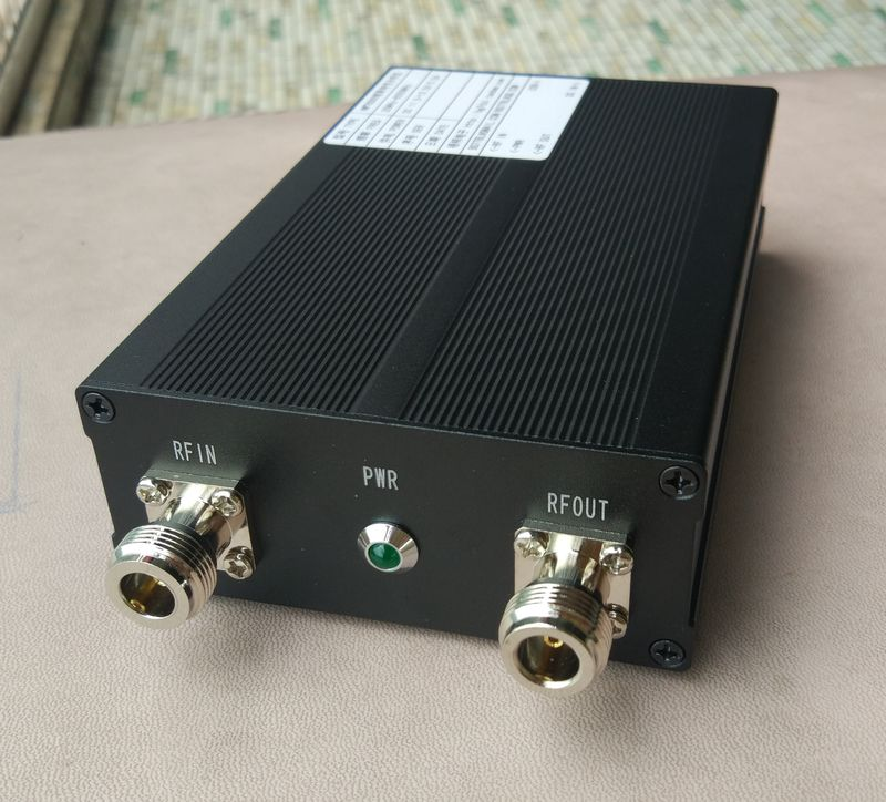 Freeshipping NWT6000 25M-6G Frequency Sweeping Signal Generator Spectrum Network Analyzer Signal Source