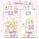 Sailor Moon front fi...