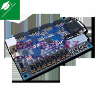Development board learning board Basys2 100 Spartan 3E Xilinx FPGA
