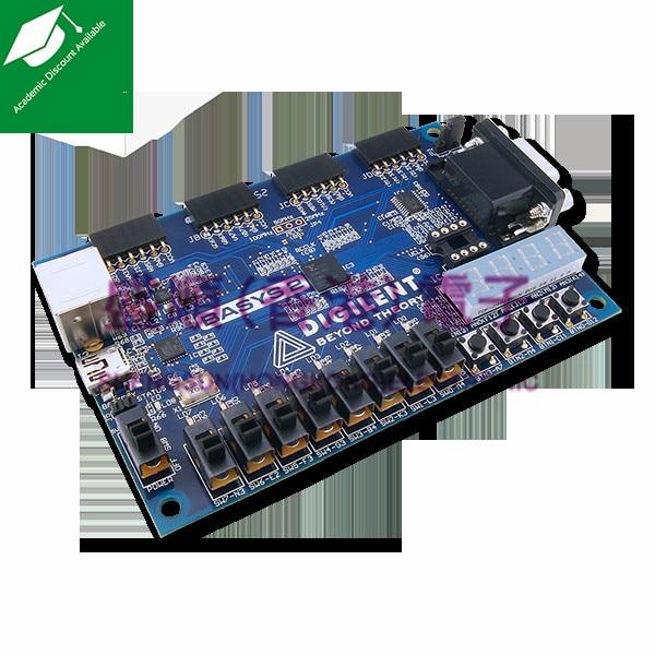 Development Board Learning Board Basys2-100 Spartan-3E Xilinx FPGA
