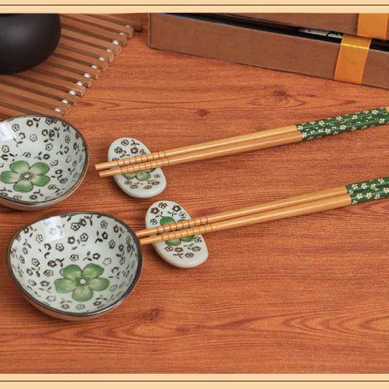 Set me shumicë për darkë Set Icarekit japoneze për sende japoneze - Kuzhinë, ngrënie dhe bar - Foto 2