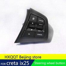 Для hyundai creta ix25 2.0L руль круиз управление кнопки правой стороны 96710C9000