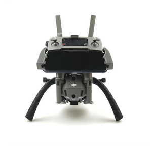 Image 2 - حامل صينية مثبت انحراف محمول باليد دعامة دعامة دعامة لجهاز التحكم عن بعد 1/4 مثبت ثلاثي القوائم لـ DJI Mavic 2 Pro zoom Drone