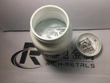 Gallium metal 99.99% 1kg EMS, DHL, Aramex free shipping bmxcps2000 used good in condition with free dhl ems