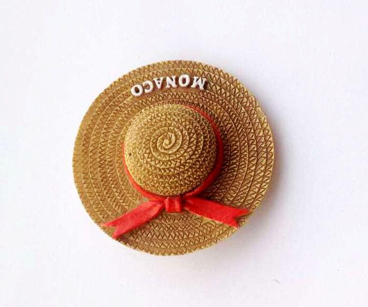 Родос Ландшафт Hat 3D Тоңазытқыш - Үйдің декоры - фото 2