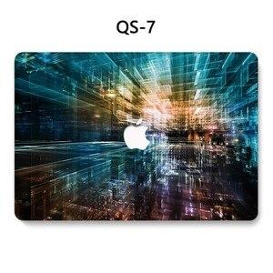 Image 3 - Mode pour ordinateur portable MacBook housse pour ordinateur portable nouvelle housse pour MacBook Air Pro Retina 11 12 13 15 13.3 15.4 pouces tablette sacs Torba
