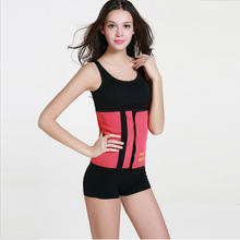 color four adjusting movement sweating abdomen with waist to reduce belly fat burning steam thin corset girdle