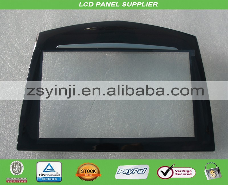 new touch Digitizer CUE Touch Screen