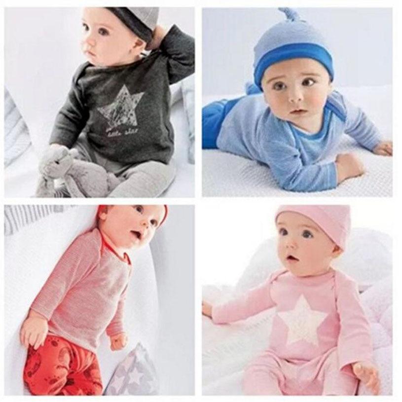 Conjunto Infantil Menino Cute Baby Boy Clothing Set Spring Summer Baby Clothes Boy Cartoon Infantil Menino