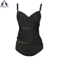 Swimwear Female One Piece Swimsuit Plus Size Sexy Bathing Suit Swimwear Women One Piece 2017 Monokini