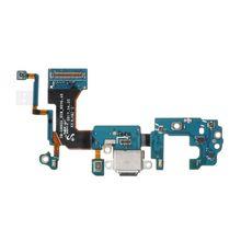 Для samsung Galaxy S8 Active SM-G892A USB зарядное устройство зарядный порт док-станция разъем+ микрофон