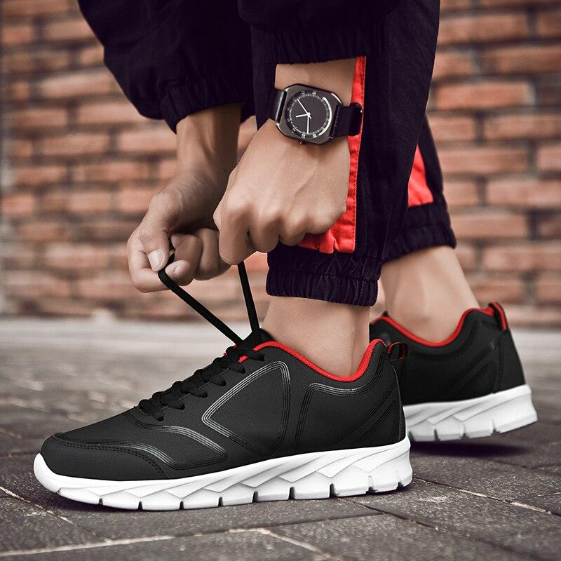 Cómodo Hombres Vulcanizar Hombre Negro Moda Luz Para Calidad Zapatillas Alta Al Aire Libre Zapatos Casual gris zB4vwE6qxn